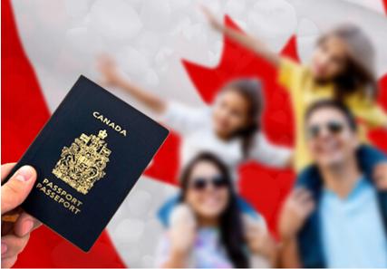 加拿大生子签证